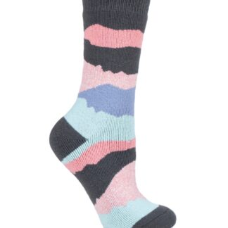 Heat Holders mid length ladies thermal socks Chiron lampeter