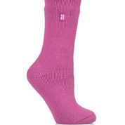 chiron Lampeter heat holders pink ladies thermal socks