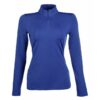 blue hkm base layer chiron equestrian Lampeter