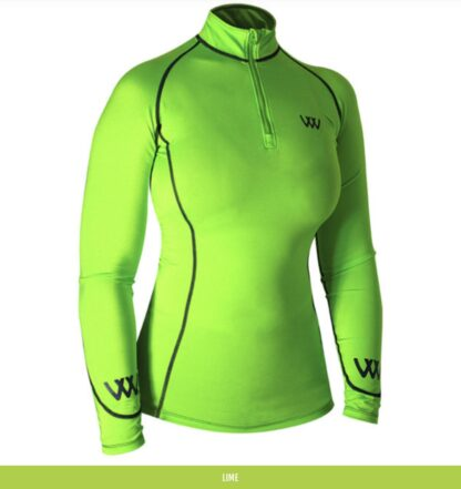 base layer lime