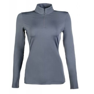 hmm base layer Lampeter grey chiron equestrian