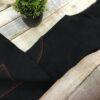 Firefoot saltaire jods black orange chiton Lampeter