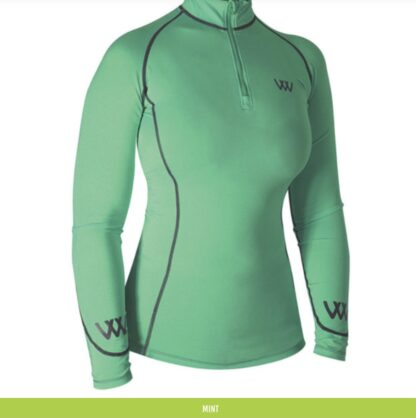 mint woof wear chiron equestrian