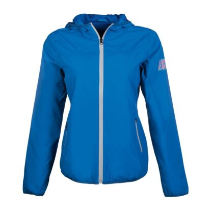HKM royal blue jacket chiron Lampeter