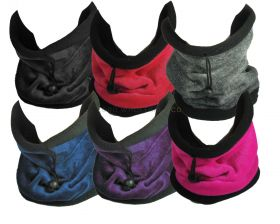 rock jock fleece neckwarmer chiron lampeter