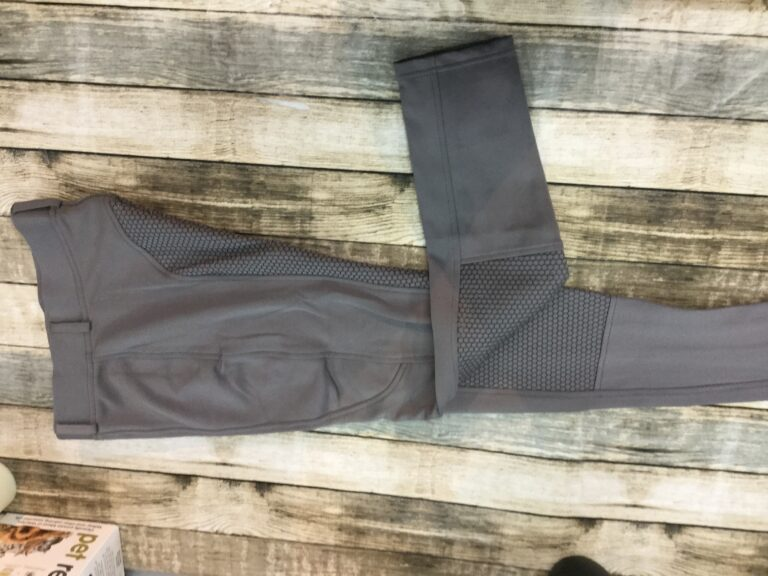 Sheldon signature grey riding tight s chiron equestrian Lampeter