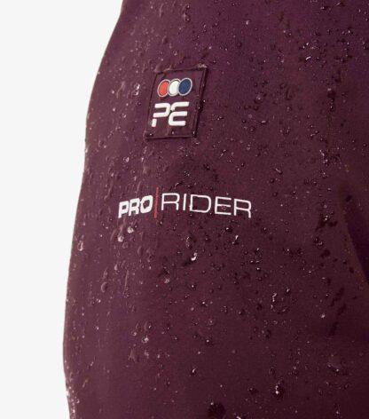 Premier equine riding jacket unisex Chiron equestrian lampeter waterproof