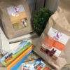 Chiron dog and puppy dried food